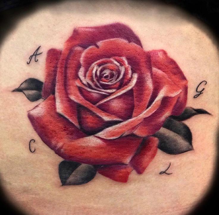 3 motivi del perché scegliere di tatuarsi i fiori sulla pelle